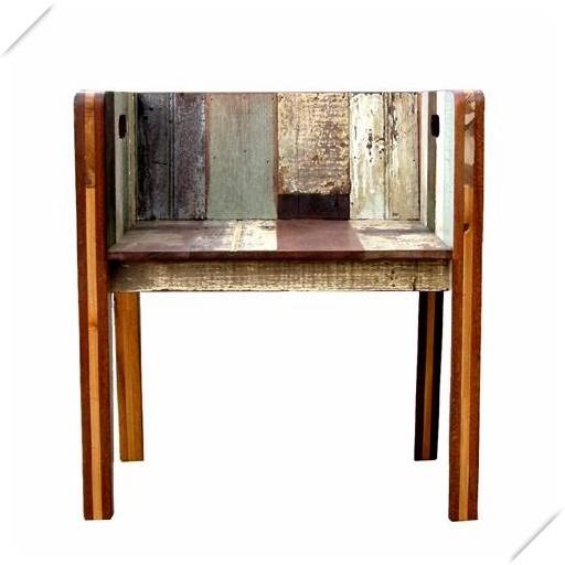 카페의자로 인기가 좋은 목제 빈티지 의자 입니다..^^ 원목의자 ...
