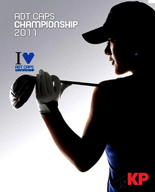 한국여자프로골프, 올 시즌 마지막 대회는 싱가포르에서