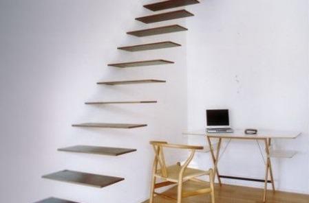blanc : [블랑]멋진 계단인테리어, 기발한 계단모습 다양한 계단 ...