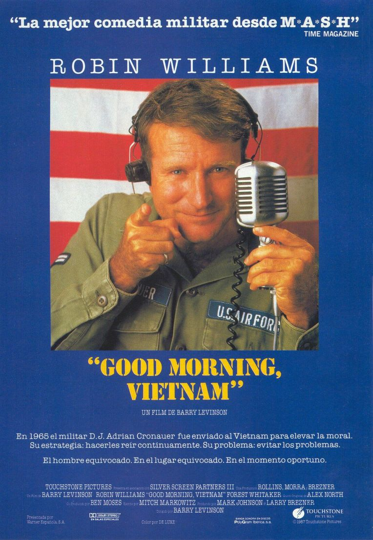 Good Morning Vietnam If You Do : 굿모닝 베트남 good morning vietnam