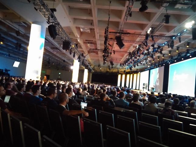 JavaOne 2014 참석