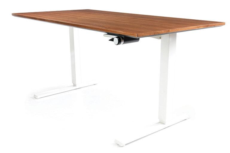 Float Table (높낮이 조절 책상)