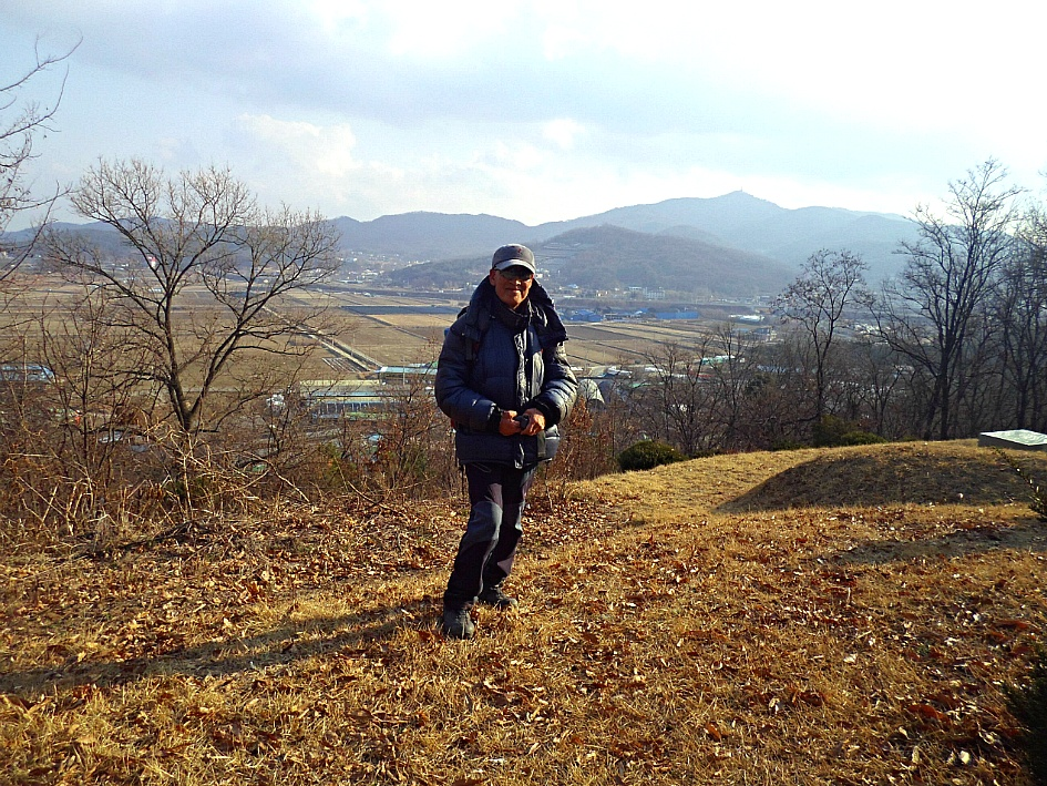 강화나들길 18코스/화문석문화관->강화역사박물관